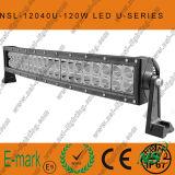 ECEの保護ライトバーを離れた反干渉を用いる21inch LEDのライトバー