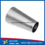 Cono di alluminio senza giunte del tubo del riduttore dell'OEM breve