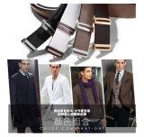 Cinghia di cuoio genuina degli inarcamenti di cinghia degli uomini degli accessori di modo