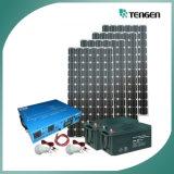 Solarzellen 6X6, Solarzellen-System