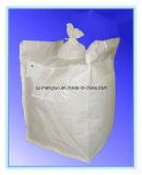 O túnel dá laços no saco grande do saco FIBC da tonelada com bico de enchimento
