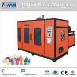 Série de alta velocidade automática da maquinaria plástica da máquina moldando do sopro do frasco