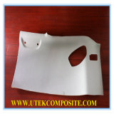 couvre-tapis de brin coupé par émulsion de la fibre de verre 150GSM pour le vedette automobile