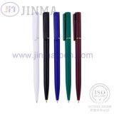 Le &#160 ; Crayon lecteur de bille en métal d'hôtel de cadeaux de promotion Jm-3424