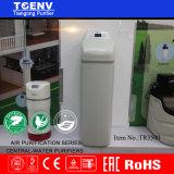 Trattamento delle acque di Softenter dell'acqua del purificatore delle acque di rubinetto della famiglia Cj0