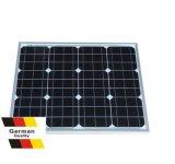 Панель солнечных батарей 50W высокого качества Mono (AE50M6-36)