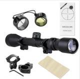 戦術的なハンチング3-9X40エアライフルのスコープの目鏡照準具