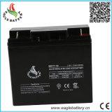 12V 17ah de Vrije Batterij SLA van het Onderhoud voor UPS