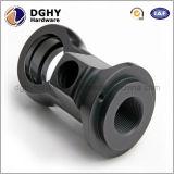 A fábrica de China feita personalizou as peças feitas à máquina CNC do aço inoxidável