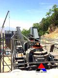 200tph Sand Making Plant