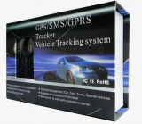 Vehicle Tk103、GPS Fuel Monitoring SystemのためのGPS Tracker