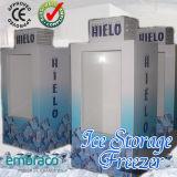 Congelatore insaccato marchio personalizzato di immagazzinamento nel ghiaccio