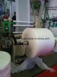 HDPE LDPE에 의하여 불어지는 필름 압출기