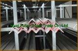Staal van het Kanaal van het roestvrij staal het U-vormige