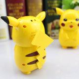 Pokemon va la Banca di potere del fumetto di Pikachu