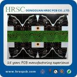 Surtidor teledirigido sin hilos de la tarjeta de circuitos impresos de la tarjeta del PWB de Shengyi