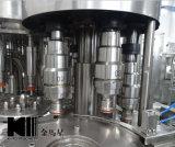 2015 ha aggiornato l'imbottigliatrice dell'acqua automatica di chiave in mano