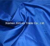Tela de nylon de Elastane del poliester al por mayor del Spandex para la chaqueta de la ropa