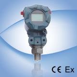 Moltiplicatori di pressione astuti con l'indicatore ed il cervo maschio Protocal (QZP-S8) con l'intervallo di misurazione (- 100~0KPa, 0~5KPa. 0~500KPa. MPa 0~100)