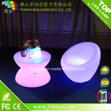 Tableau de barre de Table&LED de café de Furniture&LED d'éclairage LED