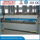 Автомат для резки стальной плиты углерода Drived мотора Qh11d-3.2X3200