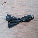 再充電可能な3.7V李イオン18650充電器