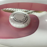 1200W Electric Steam Iron Teflon Soleplate Low Price