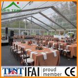 Transparentes Festival, das Zelt-Festzelt Gsl-10 bekanntmacht