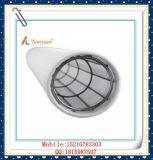 Высокотемпературный мешок пылевого фильтра войлока иглы PTFE