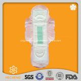 Ultra Thin Maxi Anion Sanitary Pad per Women