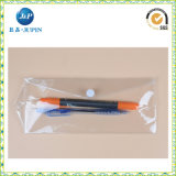 PVC Pencil Bag für Color Pen (JP-plastic043)