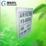 Фильтр Rolls потолка будочки картины для изготовления Гуанчжоу автомобиля