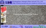 Прокатанная высоким качеством ткань /Laminating /Lamination PP Spunbond Nonwoven (номер A12G005)