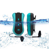 Giocatore MP3 impermeabile di sport XP 8 di nuoto