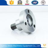 China ISO bestätigte Hersteller-Angebot-Stahl CNC-maschinell bearbeitenteile