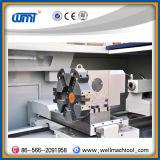 Ck6150 CNCの旋盤機械