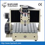 De houten CNC van het Aluminium van het Koper van het Metaal AcrylMachine van de Gravure van de Router
