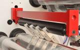 Máquina que raja estrecha de la cinta adhesiva de la anchura