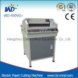 (WD-450VG+) cortador de papel exacto de 450m m