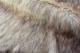 Nuova pelliccia falsa per l'indumento