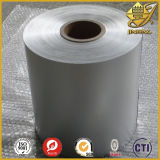 8011 Sliver Plain Aluminium Foil pour Blister Packing