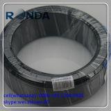 Fio elétrico isolado PVC preto 300V 500V de 2.5sqmm 4sqmm 6sqmm