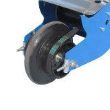 Faltender Ministoss-Roller mit Sitz (MES-100-1)