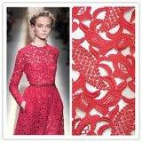 Spandex/jacquard/merletto di nylon/elastico per il tessuto merletto/della tessile/il merletto