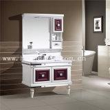PVC浴室Cabinet/PVCの浴室の虚栄心(KD-6027)