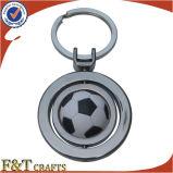La fabbrica Direct Sale Abitudine-ha fatto 3D Shape Spinning Keychain (FTKC1779A)
