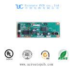 電子工学のための専門の速い回転PCBのボード