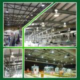 Bucht-Licht des Fabrik-Preis-100With120With150W reines hohes des Weiß-LED