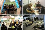Imperméable Café Mobilier d'extérieur Table Chaises Set avec Umbrella