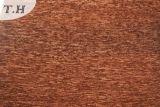 2016 100% tessuti della pianura del Chenille del poliestere da 310GSM